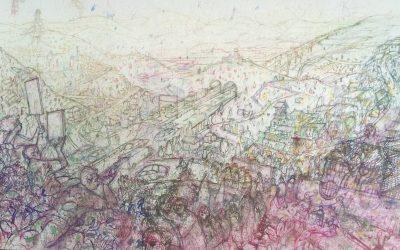 Discerning Eye Drawing Bursary – shortlist
