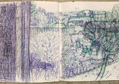 Oxganfs Side Garden