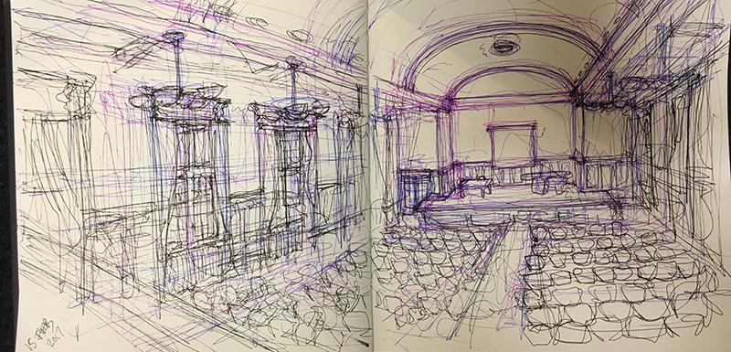 G1 Lecture Theatre