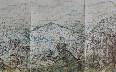 Leith School of Art auction