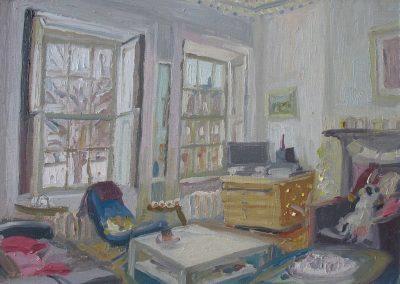 Wellington Place Living Room, No 2