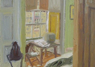 Woman's Room