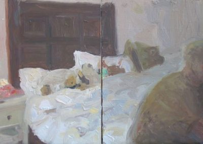 Bears in the Bed 1