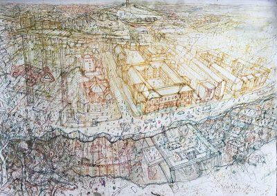 Holyrood Excavation