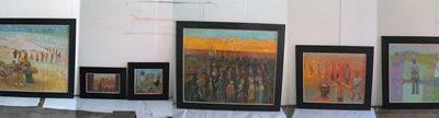 Frames, Trains and Lancaster