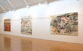 Cecily Brown at Modern Art Oxford
