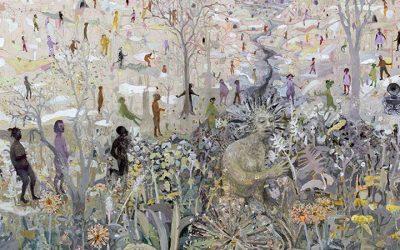 The Last Neanderthal's Garden