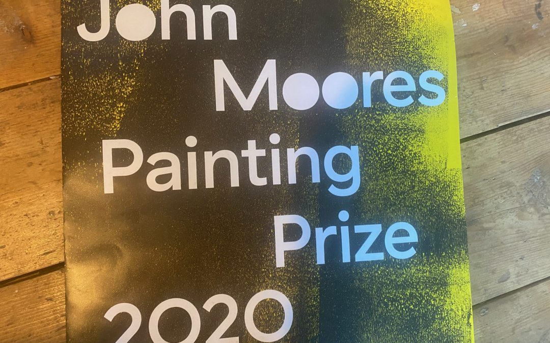 John Moores Painting Prize 2020 virtual tour and prize announcement