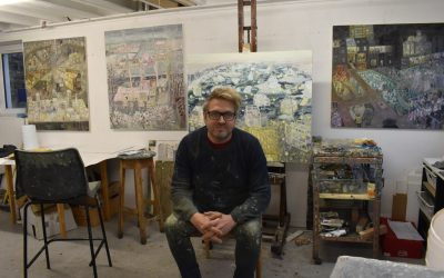 John Moores Painting Prize: Press Coverage